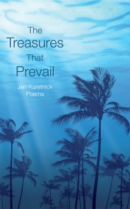 The Treasures That Prevail cover