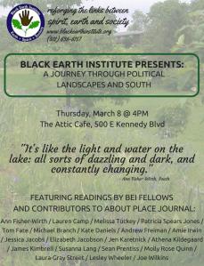 Black Earth AWP Reading