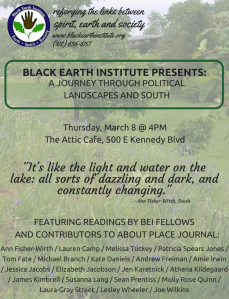 Black Earth AWP Reading