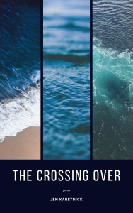 The Crossing Over Cover