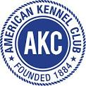 Amereicna Kennel Club logo 2