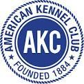 Amereicna Kennel Club logo 2